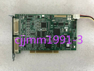 1PC used DALSA OR-PC20-VNC00 in good condition