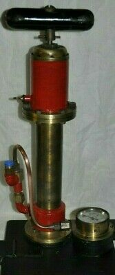 Price Reduced: Retro Vacuum Hand Pump