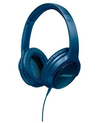 Bose SoundTrue II Around-Ear Headband Headphones - Blue