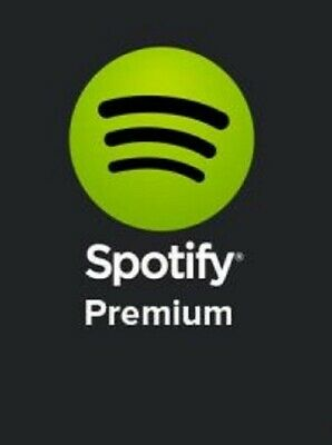 Spotify Premium For Your Account | Warranty