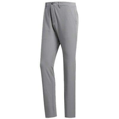 *NEW* Adidas 2019 Ultimate Pant Tapered - Grey Three (ALL SIZES!)