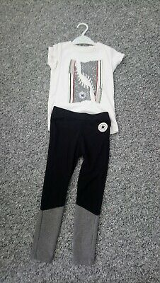 Age 5 Converse Outfit Girls