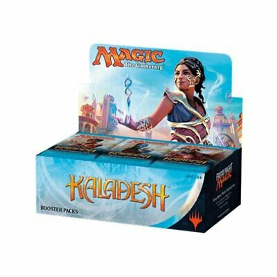 Magic The Gathering MTG - Kaladesh - English Booster Box - Factory Sealed!