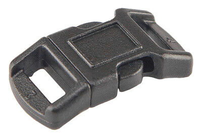 20 - 3/8 Inch Economy Side Release Plastic Buckles