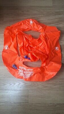 MOTHERCARE Swim Seat - Up To 11kg 1 Year - Orange