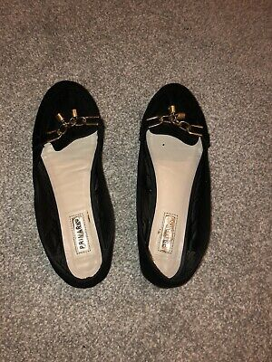 Used well worn womens shoes