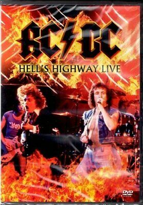 AC/DC: Hell's Highway Live   DVD