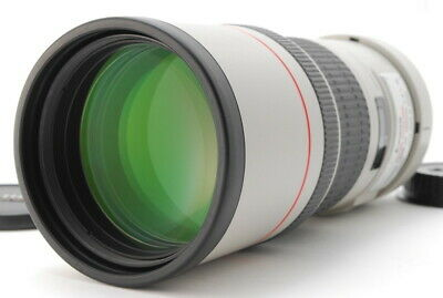【MINT】 Canon EF 300mm f/4 L IS USM Lens from Japan
