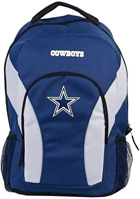 NFL Northwest Official Dallas Cowboys Draft Day Backpack