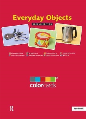 Everyday Objects: Colorcards BOOKH NEU