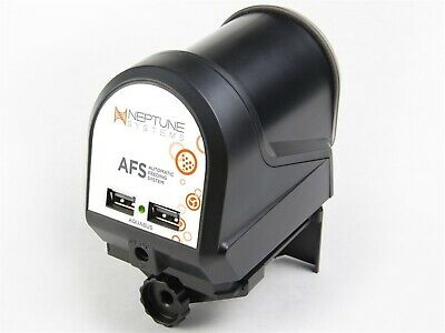 Neptune Systems Apex Automatic Feeding System AFS for Fish and Corals