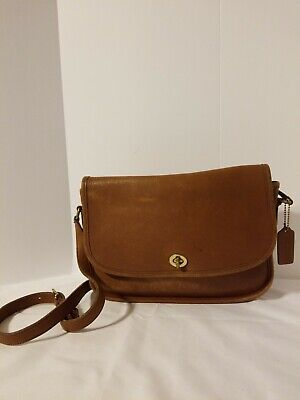 coach purse made in new york city envelope bag vintage coach