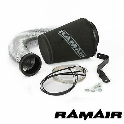 Vw Golf MK4 1.9TDi PD150 ramair Performance Schaum Kegel Offen Luftfilter Kit