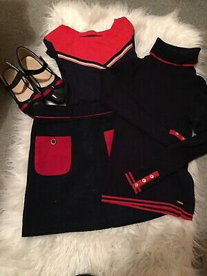 Gorgeous M&S Outfit With Shoes Age 7-9