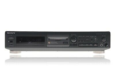 Sony MDS-JE510 Mini Disc Deck Player Recorder