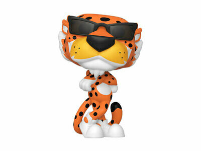 fUNKO Pop! Ad Icons Cheetos Chester Cheetah 4 INCH VINYL POP FIGURE