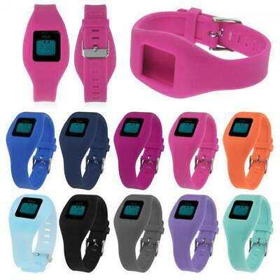 Hot New Strap Band Silicon Wristband Replacement Bracelet For Fitbit Zip