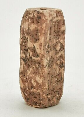 Ancient Western Asiatic Terracotta Cuneiform Table R265