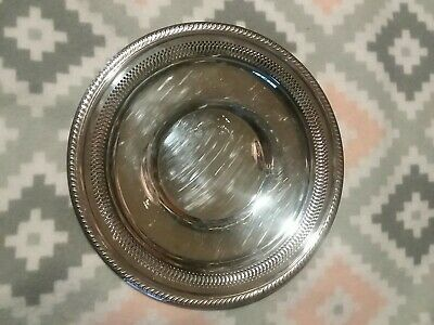 FB Rogers Silver Co 1904 Plate Vintage