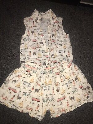 Beautiful Girls Next Summer Outfit 9-11 Years