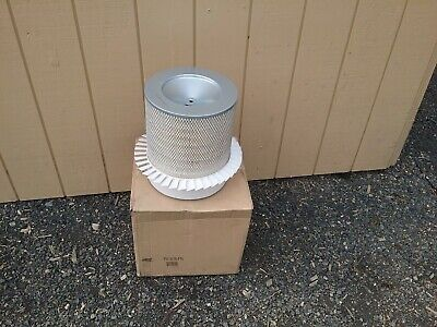BALDWIN FILTERS Air Filter, Round, PA1676FN New-open box