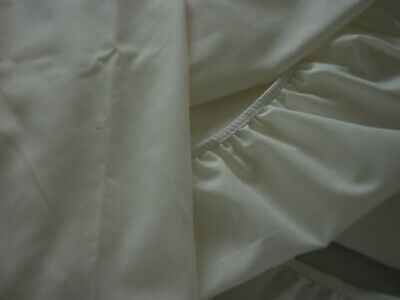 Bassinet Fitted Sheets x 2 - suit Co sleeper
