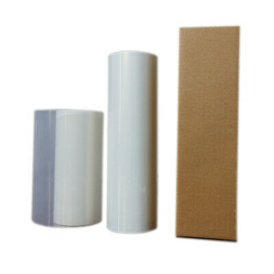 PET Premium Waterproof Inkjet White Film for Silkscreen Printing/Offset Printing