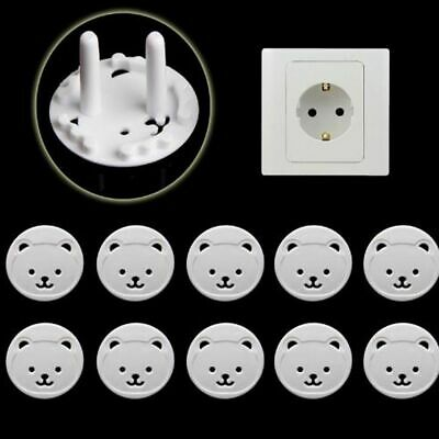 Proof Guard Power Socket Plug Cover Baby Safety Protector Home Improvement