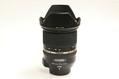 Tamron SP 24-70mm F/2,8 Di VC USD for Nikon