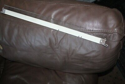 Brother STANDARD GAUGE Knitting Machine SPARE SMALL CAST ON COMB AS SHOWN