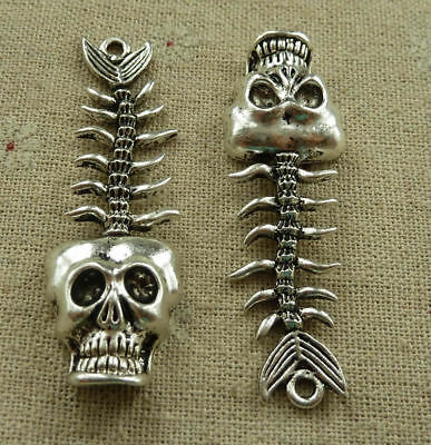 free ship 40 pieces tibetan silver Bottle opener charms 28x11mm #3607