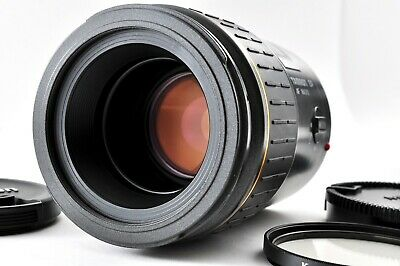 """MINT"" TAMRON SP AF 90mm F/2.8 MACRO LENS 72E FOR SONY MINOLTA A JAPAN #1514"