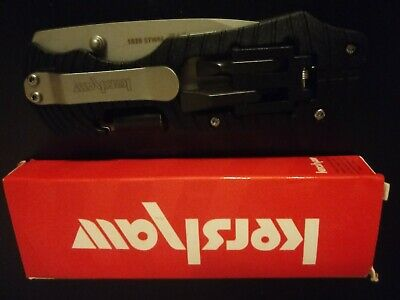 kershaw select fire 1920 and 2 cross bits 5 oz