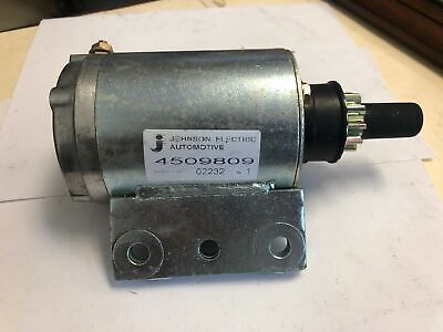 GENUINE Kohler Starter 45 098 09-S New Old Stock