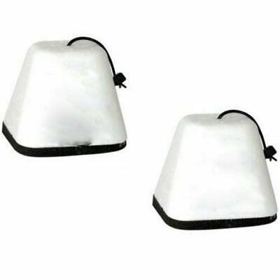 X2PCS Outdoor Tap Faucet Cover Thermal Insulated Protector For Winter Weather