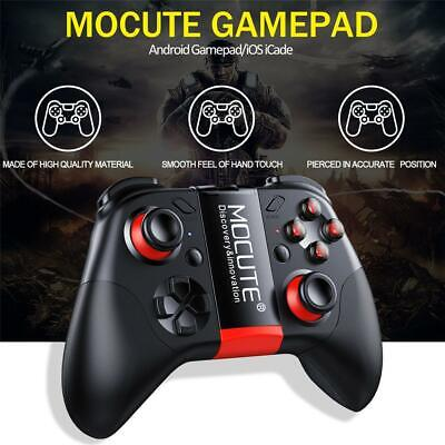 Wireless Bluetooth Gamepad Game Controller Joystick for Andriod IOS iPhone UK