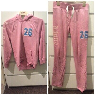 Next Girls Tracksuit Age 12 Years
