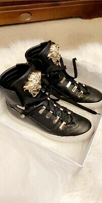 versace womens shoes Size 38