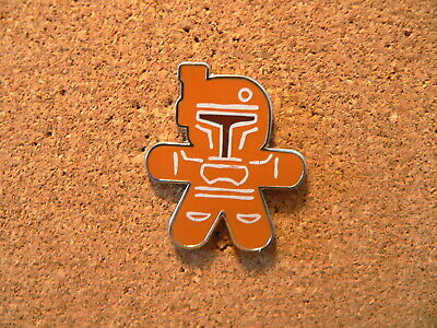 Star Wars Disney Pin - Gingerbread Mystery Collection - Stormtrooper ONLY