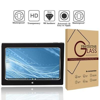 "Tablet Tempered Glass Screen Protector For INSIGNIA Flex 10.1/"" NS-P16AT10 NS-P10"