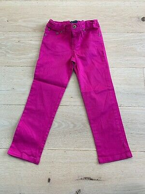 Ralph Lauren Girls Trousers Age 5-6 Years VGC