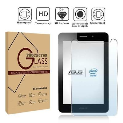 Clear 2X EZguardz LCD Screen Protector Cover HD 2X For Asus FonePad 7 FE375CG