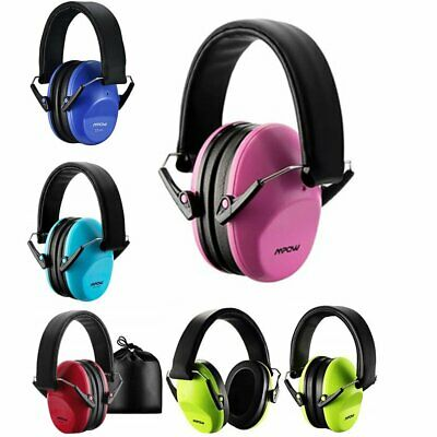 MPOW Baby Kids Ear Defenders Muffs Noise Reduction Protectors Children Toddles