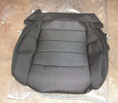 Ford Mondeo Front Seat Cushion Cover Finis Code 1716438 Genuine Ford Part