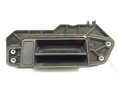 Mercedes E class W211 boot tailgate release switch handle A2117400693