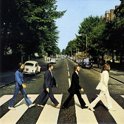 The Beatles – Abbey Road (Anniversary Edition) 180g Vinyl