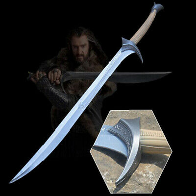 LARP/Cosplay: Orcrist, Lord of the Rings The Sword of Thorin Oakenshield