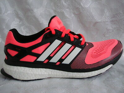 Adidas Energy Boost ESM M SIZE 9 B44281 Black Green B | eBay