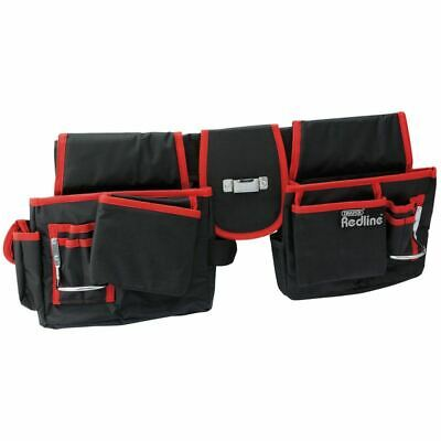 Draper Double Tool Pouch (67832)