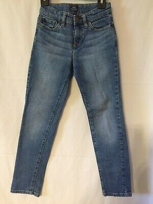 Gap Kids Girls Skinny Boyfriend Fit Jeans Size 8 Slim